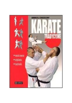 Karate tradycyjne