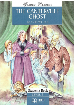 The Canterville Ghost SB MM PUBLICATIONS