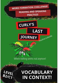 Curly's Last Journey