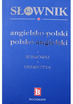Słownik angielsko polski polsko angielski