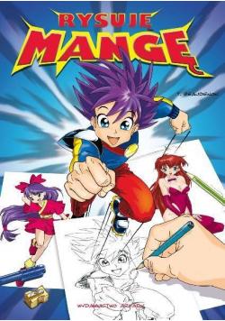 Rysuję mangę