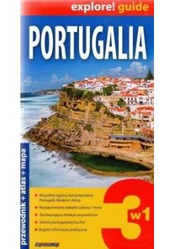 Portugalia 3w1