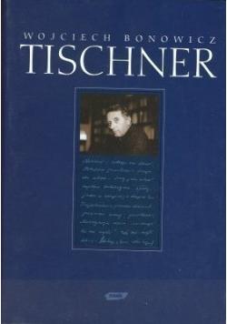 Tischner + autograf Bonowicza