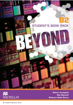 Beyond B2 Student book