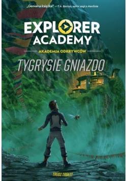 Explorer Academy: Akademia Odkrywców T.5