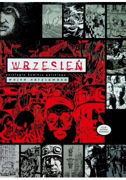 Wrzesień antologia komiksu polskiego