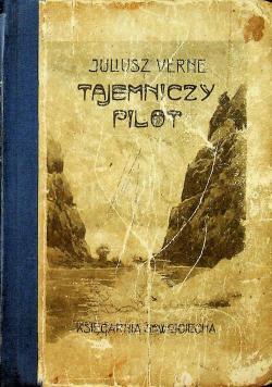 Tajemniczy pilot 1925 r