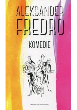 Fredro Komedie