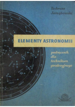 Elementy astronomii