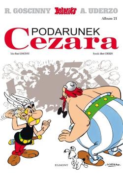 Podarunek Cezara
