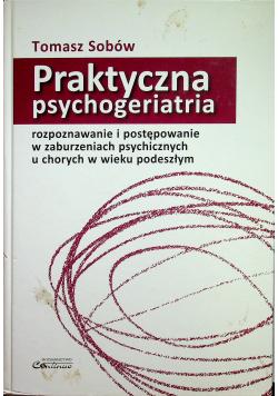 Praktyczna psychogeriatria