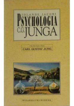 Psychologia C G Junga