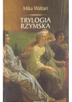 Trylogia rzymska