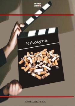 Nikotyna książka + DVD
