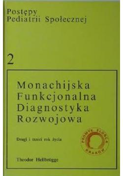 Monachijska Funkcjonalna Diagnostyka Rozwojowa 2