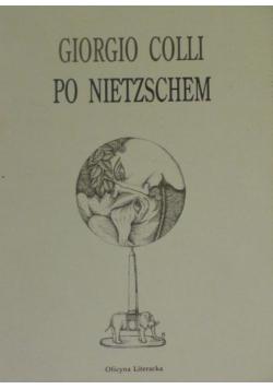 Po Nietzschem