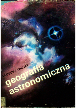 Geografia astronomiczna