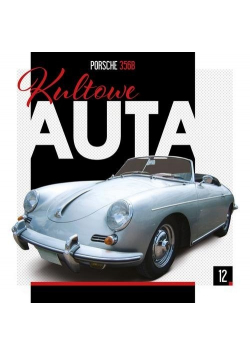 Kultowe Auta 12 Porsche 356B