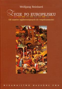 Życie po europejsku