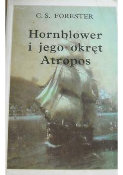 Hornblower i jego okręt Atropos