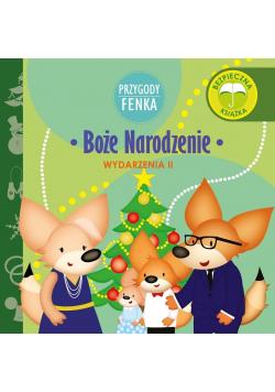 Przygody Fenka. Boże Narodzenie
