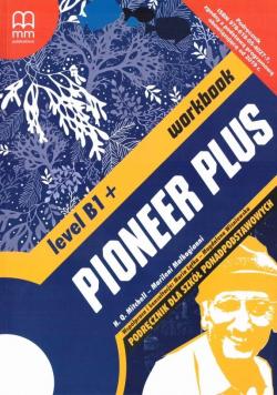 Pioneer Plus B1+ WB MM PUBLICATIONS