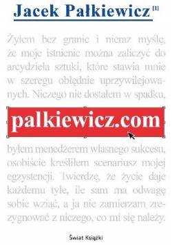 Palkiewicz com
