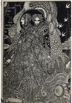 Arabeski Tom II 1922 r.