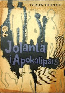 Jolanta i apokalipsis