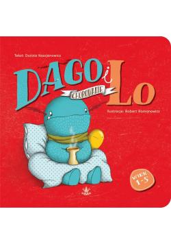Dago i Lo. Chorowanie