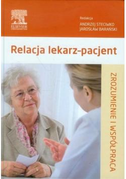Relacja lekarz pacjent
