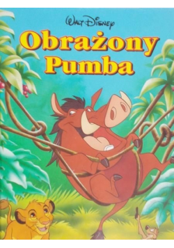 Obrażony Pumba