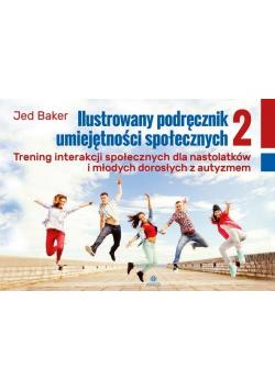 Ilustrowany podręcznik umiejętności społecznych 2