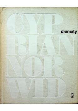 Norwid Dramaty 4