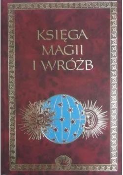 Księga magii i wróżb