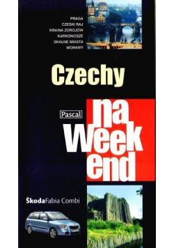 Przewodnik na weekend - Czechy PASCAL