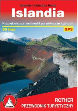 Przewodnik turystyczny - Islandia