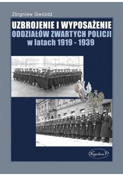 Uzbrojenie i Wyposażenie OZP w latach 1919-1939