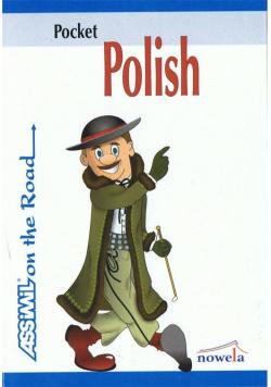 Polski kieszonkowy dla Anglików w podróży ASSIMIL