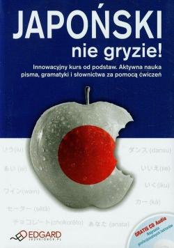 Japoński nie gryzie + CD