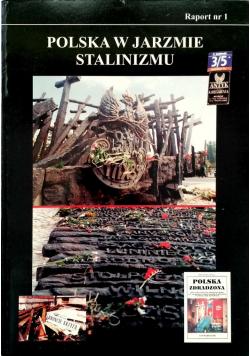 Polska w jarzmie stalinizmu
