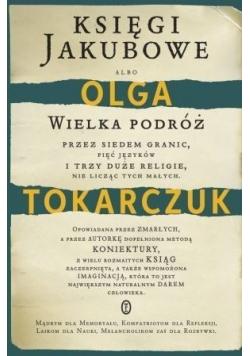 Księgi Jakubowe