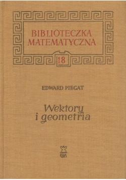 Wektory i geometria
