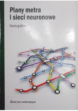 Plany metra i sieci neuronowe