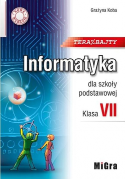 Informatyka SP 7 Teraz bajty w.2020