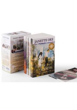 Pakiet: Pragnienia serc + audiobook