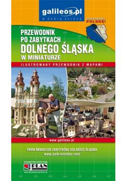 Przewodnik - Zabytki Dolnego Śląska w... w.2020