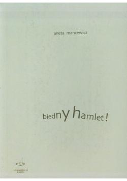 Biedny Hamlet