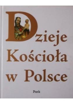 Dzieje Kościoła w Polsce