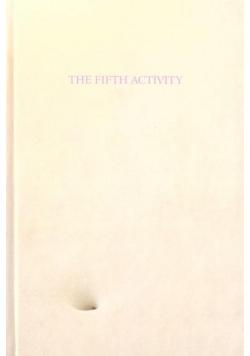 Piąta aktywność w.angielska
